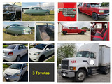 April 14th General Consignment Auction