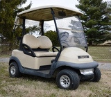 Golf Cart, Cabin Cruiser, Tools, Antiques