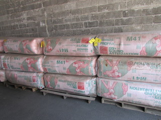Pink Panther Insulation