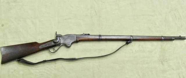 Excellent Auction of Firearms - Friday Morning, June 1st, 8:00 A.M.