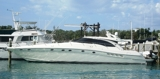 2006 68' Sea Ray Sun Sport - Public Auction