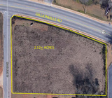 PROPERTY # 14 ALBANY, GA MULTI PARCEL AUCTION
