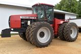 CLEAN CASE IH FARM RETIREMENT AUCTION FOR TOM & MAUREEN KIMMES