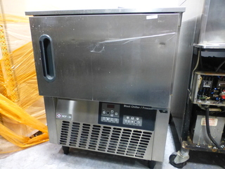 INSPECT WED! MD RECENT MODEL ICE CREAM EQUIPMENT AUCTION LOCAL PICKUP ONLY