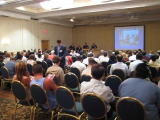 BIDDER & REAL ESTATE AGENT SEMINARS