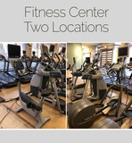 INSPECT TUESDAY Fitness Center Online  Auction Washington, DC