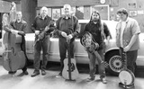 Midwest Station Bluegrass Band In Concert 4/20/18