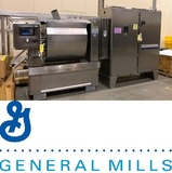 Online Only Auction- Surplus Equipment to the Ongoing Operations of General Mills
