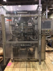 Bosch Vertical Form & Fill Seamer- Lot 49: