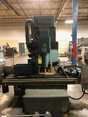 Bostomatic CNC Filling Machine- Lot 122: