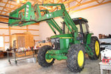 2 Day Auction Montgomery City, MO 9 A.M. May 4 & 5