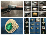 Guns, Diamonds & Coins, Thursday @ 6pm, May 3rd
