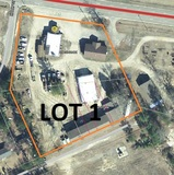Online Only Real Estate Auction, Former Dixon Construction