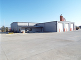 6.64+ ACRES INDUSTRIAL PROPERTY *INDUSTRIAL