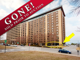 GONE!Commercial Auction: 3600+/-SF Executive Office Condo | Downtown Kansas City, MO