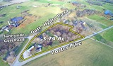 3.73 Acres Zoned Highway Business