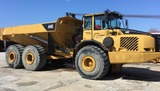 2008 Volvo A40E -Low Hours- Fairborn, OH