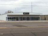 2 LARGE COMMERCIAL BUILDINGS & PERSONAL PROPERTY SOUTH OF CLINTON, OK