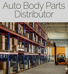 Closed And Sold Auto Body Parts Distributor Cal Auctions Cal Auctions