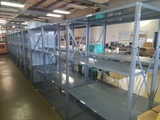 Material Handling, Pallet Racking, Office Furniture, Air Compressor, Maintenance Items  - Springfield, OH