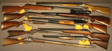 Hand & Long Gun Auction Ending 5/23