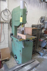 Rockwell Vertical Band Saw