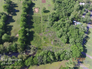 Homesite For Sale in Cottonport, LA