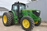 VERY CLEAN FARM MACHINERY RETIREMENT/MOVING AUCTION FOR STEVE & MARY WILLE