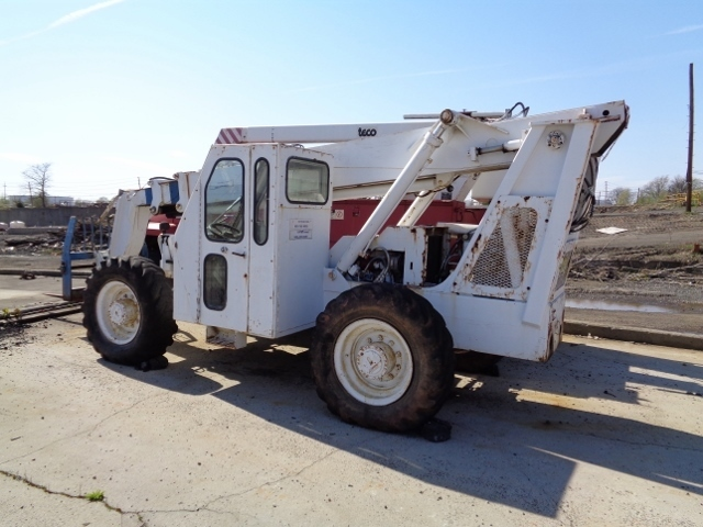 ABSOLUTE AUCTION - CONSTRUCTION & JOB SITE EQUIPMENT