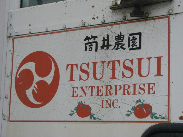 TSUTSUI ENTERPRISES INC.