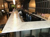 USED 2017 GLASTENDER BACK BAR EQUIPMENT FOR SALE IN NYC