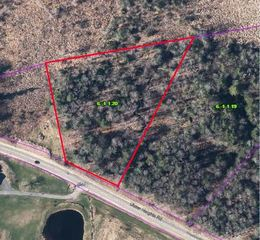 2.3+ ACRE VACANT LOT