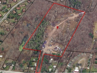 12.5 ACRE COMMERCIAL LOT