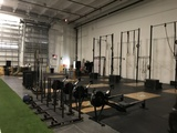 GYM / ATHLETIC FACILITY / CROSSFIT