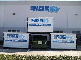 1-800-Pack-Rat Online Only Storage Container Auction & 1-800-Pack-Rat Online Only Storage Container Auction - Strange ...