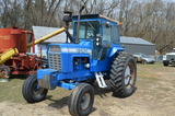 TRACTOR & MACHINERY ONLINE AUCTION