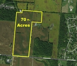 70 Acres of Farmland near Fairborn