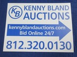 Online Estate Auction, Ends Thurs. May 17