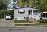 Well Maintained Mobile Home Available in Berryman's Branch, Vineland