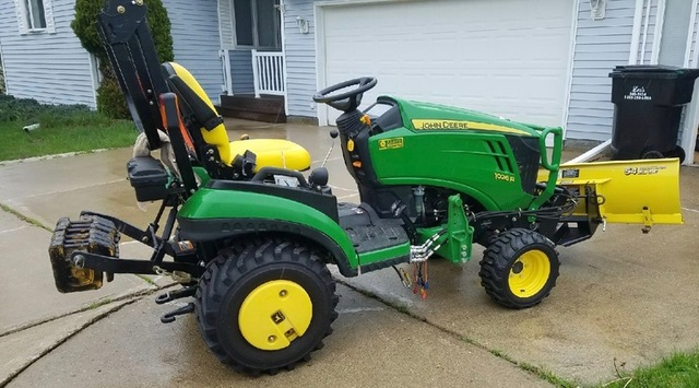 Estate Auction: Friday Morning, June 15, @ 10 A.M.