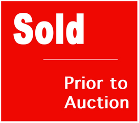 SOLD PROR