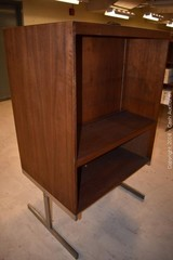 Online Auction ONLY - BOOKSHELVES FROM THE ERIE COUNTY PUBLIC LIBRARY