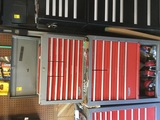 New Tool Chests, Tools & Electronics Galore