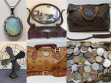 Part #3 BURGE ESTATE AUCTION