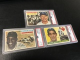 MEMORABILIA / GRADED SPORTS CARDS / COLLECTIBLES / ARTWORK / MORE