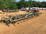 2018 Early Summer Equipment Auction
