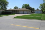 Super Clean 3 Bedroom Ranch Home with Large Shop Building Absolute Estate Auction