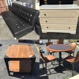 Two Weekly Timed Auctions - Furniture & Household