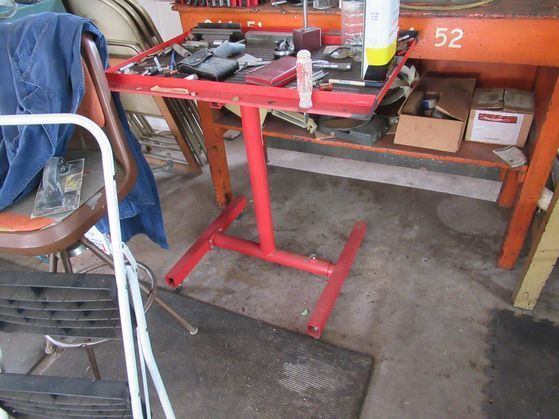 Household and Tool Auction