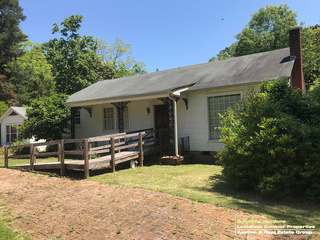 Poplarville, MS Home For Sale at Auction